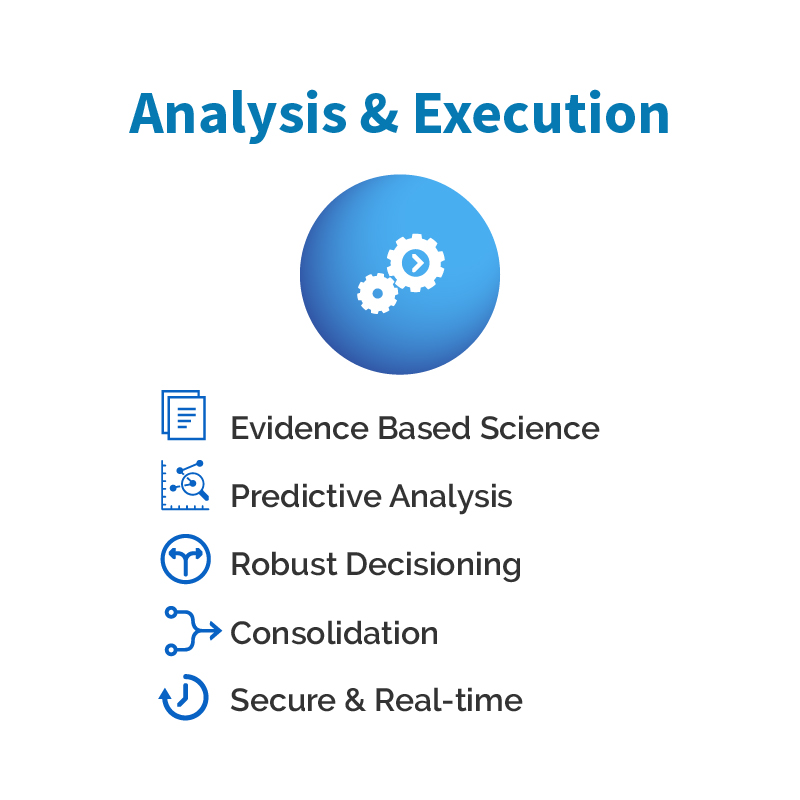 Analysis & Execution